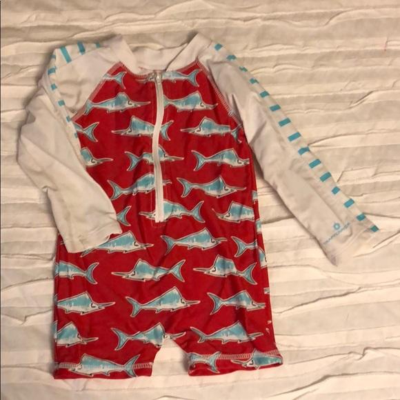 f968fe9bad4a1 M_5c3a734f04e33d1667471fb7. Other Swims you may like. Snapper Rock Girls  Floral One Piece Swimsuit. Snapper Rock ...